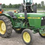 John Deere 950 Tractor Parts, Review, Specs and Dozer, Loader