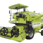Kartar 3500 Combine Harvester Specs Price Key Facts & Images