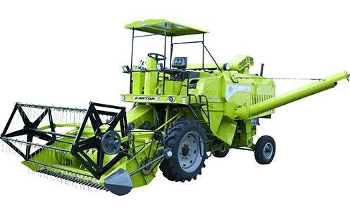 Kartar 3500 W Harvester Complete Guide