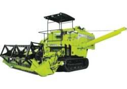 Kartar 360 (T.A.F.) Combine Harvester Price Specifications & Photos