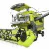 Kartar 4000 4x4 Combine Harvester Information