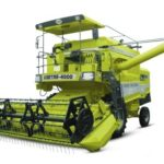 Kartar 4000 Combine Harvester Price, Specs, Review Features & Images
