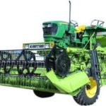 Kartar Tractor Combined Harvester Overview, Price and Specifications