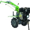 Kirloskar Min T 5 HP Power Weeder Price in India & Specifications