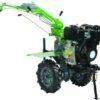 Kirloskar Min T 5 HP Power Weeder Overview