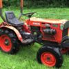 Kubota B7100 Tractor Information And Specification Price Review