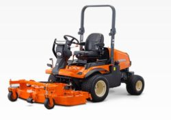 Kubota F2890 60inch - 72inch Mower Overview