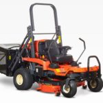 Kubota GZD15-3HD 42″ Mower Deck Price Specifications & Features