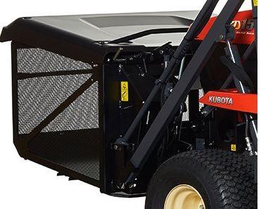Kubota GZD15-3HD Zero-Turn Mower perforamnce