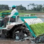 Kubota NSD8 Rice Transplanter Review, Specs, Price, Images