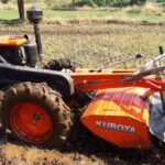 Kubota Pem 140di Power Tiller Price in India, Specification, Review