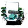 Kubota SPV-6MD Rice Transplanter