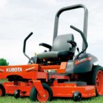 Kubota Z121S Premium Model 48″ Mower Deck Info.