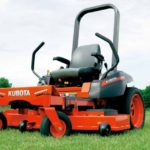 Kubota Z122E 48″ Mower Deck/ Petrol Engine Price Specs & Features
