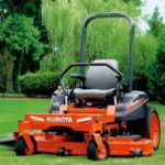 Kubota Z125E 54″ Mower Specs Price Key Features & Images