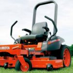 Kubota's Z125S Kommander Zero-Turn Mower Review Price & Specs