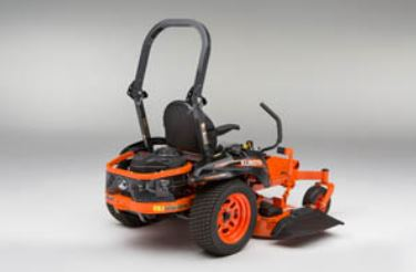 Kubota Z421KW-54 Zero-Turn Mower engine