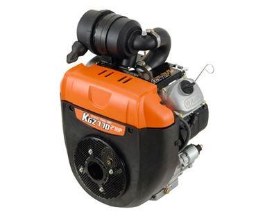Kubota ZG222-48 Zero-Turn Mower engine