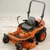 Kubota ZG227-54 Zero-Turn Mower Overview