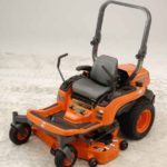 Kubota ZG227-54 54″ Mower Deck/ Petrol Engine Complete Guide