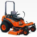 Kubota's ZG327-60 Zero-Turn Mower Review Price Specs Engine Features