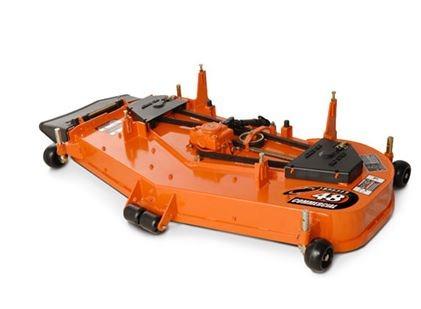 Kubota ZG327-60 Zero-Turn Mower deck