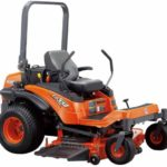 Kubota ZG332LP-72 Zero Turn Mower Specs Price Engine Features