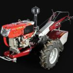 Shrachi All Rounder Power Tiller Complete Guide