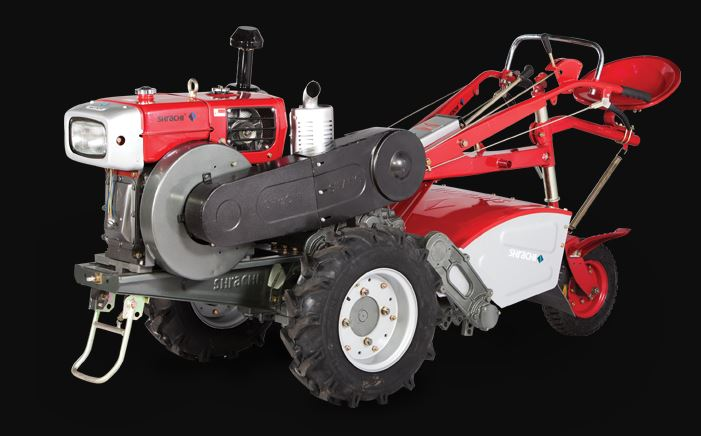 Shrachi SF 15 DI Power Tiller Overview Price & Specifications