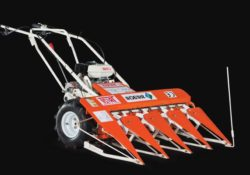 Shrachi SPR 1200 Paddy Reaper Specs Price in India Features & Video