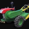 Shrachi Sarpanch Power Tiller Specifications Price Pics & Video