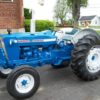 ford 4000 tractor serial numbers