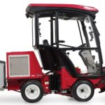 Ventrac 3400 Tractor Price Specs Features Review Video and Images