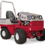 Ventrac 4500K Tractor Price Specifications Features & Images