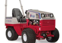 Ventrac 4500K Tractor Overview