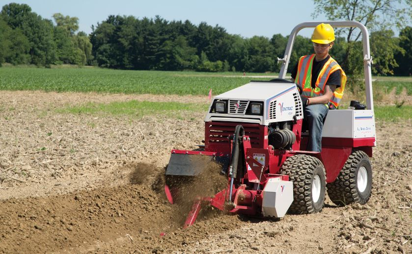 Ventrac 4500P Tractor Price