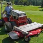 Ventrac 4500P Tractor Complete Information