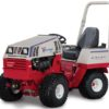 Ventrac 4500Y Tractor Overview