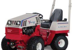 Ventrac 4500Y Tractor Overview