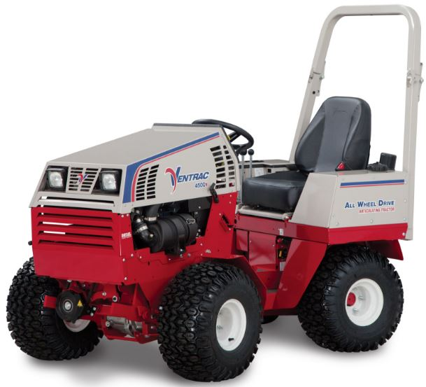 Ventrac 4500Y Tractor Specs Price Features Images