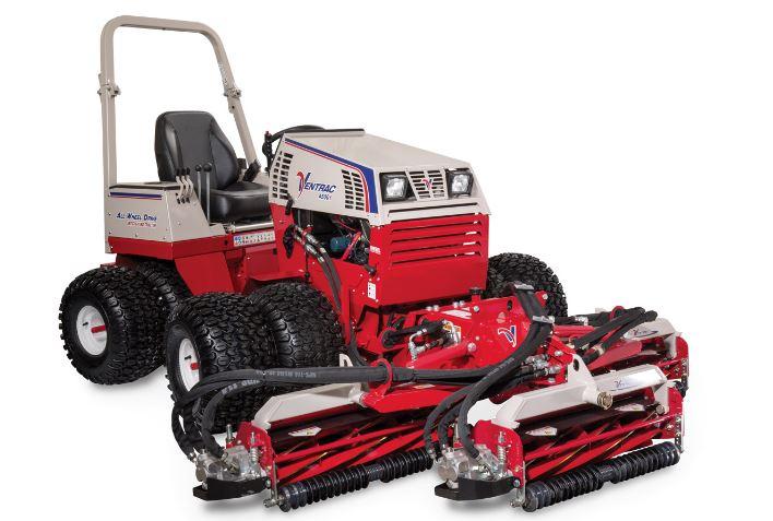 Ventrac 4500Y Tractor Price