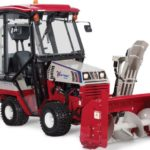 Ventrac 4500Z Tractor Overview Cost Specs Review & Photos