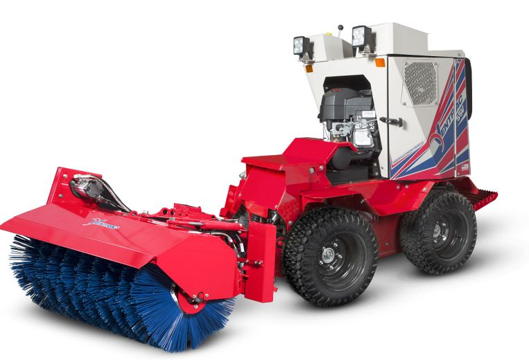 Ventrac SSV Tractor Specifications