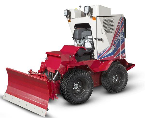 Ventrac SSV Tractor price