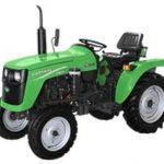 Captain Tractors: Compact Mini Agricultural Tractors Price List 2019 Specs Review