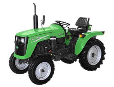 Captain 250 DI Tractor