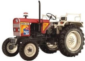 EICHER 241 Mini Tractor