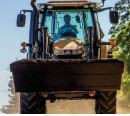 Challenger MT495E Utility Tractor