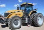 Challenger MT645D Tractor