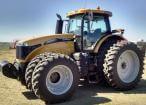 Challenger MT675D Tractor
